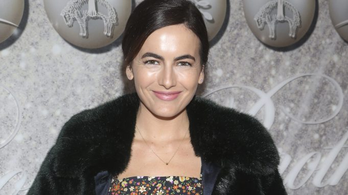 """CAMILLA BELLE TO STAR IN NEW TUBI ORIGINAL MOVIE """"10 TRUTHS ABOUT LOVE"""""""